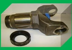 China Spicer 6.3-3-41KX Driveshaft Slip Yoke 1760 Series for Aftermarket Auto Parts from China