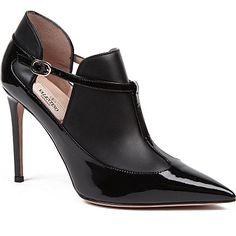 Stunning work heel. Valentino