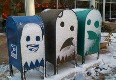 snowfitti
