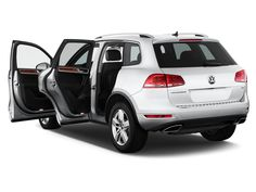 2014 Volkswagen Touareg. Click here for a quote:  http://1800carshow.com/newcar/quote?utm_source=0000-3146&utm_medium= OR CALL 1(800)-CARSHOW (1800- 227 - 7469) #Volkswagen