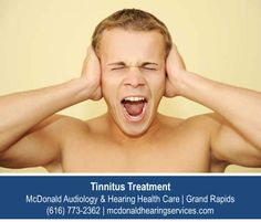 http://www.mcdonaldhearingservices.com – Is the constant ringing or buzzing in your ears getting to be too much? We can help. We offer tinnitus sufferers in Grand Rapids support, information and the latest treatment options.