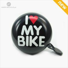 DINGDONG Bell Bicycle Love