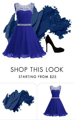 """""""Untitled #82"""" by axivq on Polyvore featuring Bobbi Brown Cosmetics"""