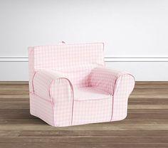 Check Anywhere Chair® #pbkids