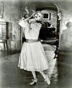 What ever happened to baby Jane... suspenseful... great Bette Davis/Joan Crawford movie... great Halloween night pick!