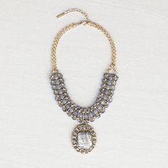 Charlotte Traveler Necklace