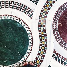 When feet meet nice floors #ihavethisthingwithfloors // November