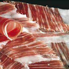 Excelente corte y buena materia prima... una combinación perfecta!!! Prosciutto, Good Food, Yummy Food, Spanish Food, Simple Pleasures, Acorn, Gourmet Recipes, Food To Make, Sausage