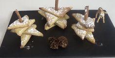 Sapins épicés Menu, Pudding, Sugar, Cookies, Desserts, Firs, Menu Board Design, Flan, Crack Crackers