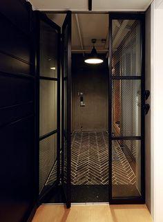 상반된 스타일이 공존하는 아파트 이미지 6