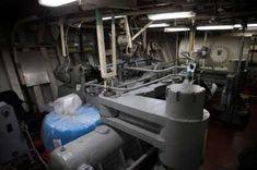 Peek inside Seattle-based Coast Guard cutter Coast Guard Bases, Coast Guard Cutter, Gas Turbine, Seattle