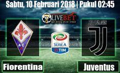 Prediksi Bola Jitu Fiorentina vs Juventus 10 Februari 2018. ITALY SERIE A. Sabtu, 10 Februari 2018 Pukul 02.45 WIB di Stadion Artemio Franchi (Firenze). Prediksi Bola Menyajikan Informasi Hasil Skor Akhir Pertandingan kedua tim dari seluruh game