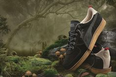 Обувь: Sneaker Freaker x Puma Bunyip on http://frontyardmag.com