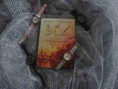 """""""Die Maske der Vergangenheit"""" von Antonia C. Wesseling ist eine zauberhafte venezianische Geschichte, über die Zeit und das Leben."""