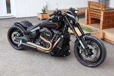 ⛔ Harley-Davidson V-Rod Custombike by Motorhell from France ▷▷ Harley Davidson V Rod, Harley Davidson Street Glide, Harley Davidson Sportster, Motorcycles In India, Custom Motorcycles, Custom Bikes, Custom Harleys, Old Bikes, Bobber