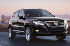 Volkswagen Tiguan concept - http://autotras.com