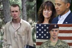 """Traitor Bowe Bergdahl: """"I am ashamed to be an American. And the title of US soldier is just the lie of fools. I am sorry for everything. The horror that is America is disgusting."""""""