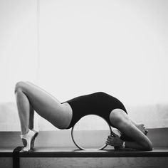 Love this gorgeous #backbend by the amazing @pilatesgirl23 #peace #love #pilates  Have a lovely #Sunday evening  by sianmarshallpilates