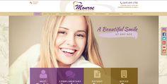 #sesamewebdesign #psds #ortho #responsive #topnav #top-nav #contained #fullwidth #full-width #texture #purple #brown #sticky #parallax #pattern #sans #script