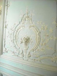 ornate detail