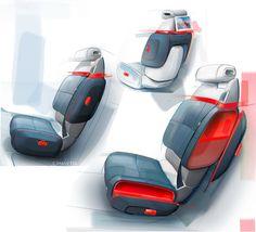 Gashetka   Transportation Design