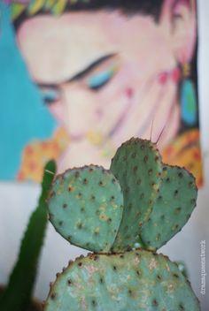 Urban Jungle Bloggers: Plant Still Life - Desert by @dramaqueenworks