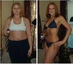 Get slim and look great now!
