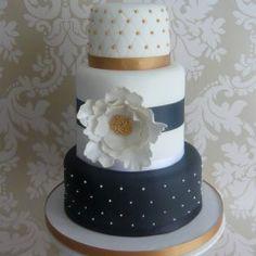 Wedding Cakes | The Lemon Balloon Cake Company