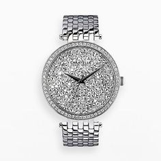 Caravelle New York by Bulova Watch - Women's Stainless Steel
