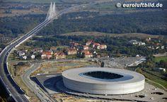 Stadion Miejski Wroclaw (43.500)