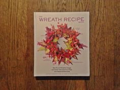 The Wreath Recipe | Book