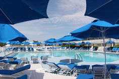At The Resort of Westhampton Beach, the last one in the pool is simply the last one in the pool. Blue water, bright sun and poolside drinks...what are you waiting for?