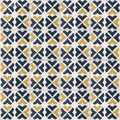 Cement Tile Shop - Encaustic Cement Tile Borgo Alegri