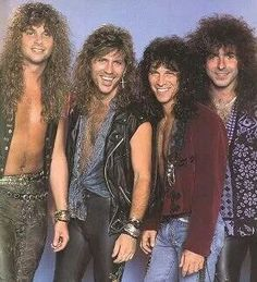 Kip Winger, Bass & Lead Vocals Reb Beach, Lead guitar & vocals, Rod Morgenstein, Drums & percussion Paul Taylor, Rhythm guitar & keyboards
