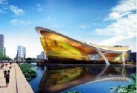 Kiến trúc sư lừng danh thiết kế nhà hát Thăng Long