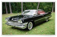 1960 Dodge Phoenix Hardtop