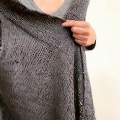 Beginners Knitting Kit, Knitting Kits, Easy Knitting, Knitting Patterns Free, Knitting Projects, Knitting Stitches, Diy Headband, Knitted Headband, Tricot Simple