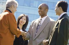 10 Tips for Successful Business Networking. Want to make your business networking more effective? Here are ten tips to keep in mind. Effective business networking is the linking together of individuals who, through trust and relationship building, become walking, talking advertisements for one another. Keep in mind that networking is about being genuine and authentic, building trust and relationships, and seeing how you can help others.
