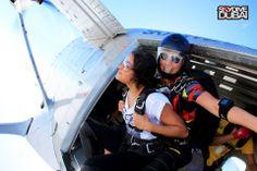 Brian Tok....SkydiveDubai