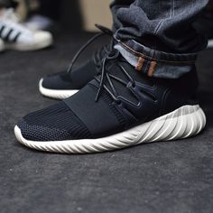 Tubular Doom spotted at last nights @adidasoriginals Tubular Event! #crepecity