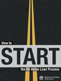 Deciding where to begin the home buying and mortgage loan process is a key first step on a rewarding journey. #starthere #VAhomeloan