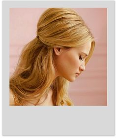 When it comes to hair (and love), too much is never enough. i want her hair Hair Up Hairstyles, Pretty Hairstyles, Bridal Hairstyles, Formal Hairstyles, Simple Hairstyles, Vintage Hairstyles, Natural Hairstyles, Beehive Hairstyles, Bridesmaid Hairstyles