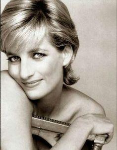 Diana....I like to be a free spirit....