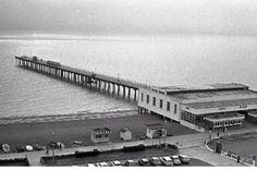 The Pier, Felixstowe