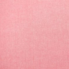 Carolina Orange Cotton Chambray Fabric by the Yard   Mood Fabrics