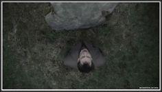 Frank (Tobias Menzies) outdoing Marlon Brando.