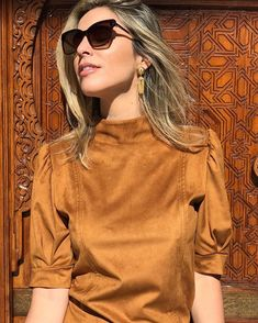 WE ❤️ SATURDAY: time to get inspiration in the looks of the weekend! We love style and her productions in Marrakech! Get inspired and match with your [Ref. Manga, Marrakech, Eyewear, Instagram, Luxury Sunglasses, Inspiration, Frames, Inspired, Handmade