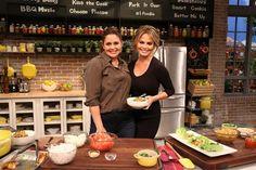 Chef Antonia Lofaso's Recipes! | FABLife