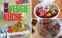 Kochbuch: Meine Veggie Küche