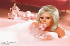 Lady Penelope living the good life :) Thunderbirds Are Go, Fantasy Comics, Open Book, Good Times, Style Icons, Science Fiction, Growing Up, Life Is Good, Tv Series